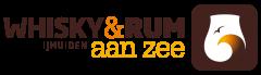 WHISKY & RUM aan Zee Logo
